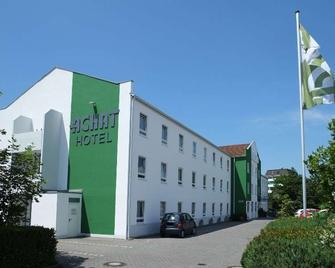 Achat Hotel Rüsselsheim Frankfurt - Rüsselsheim - Building
