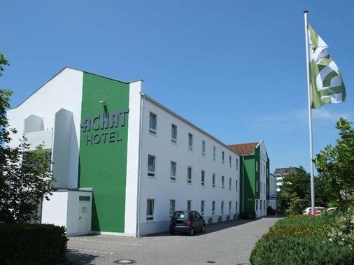 Achat Comfort Rüsselsheim - Rüsselsheim - Building