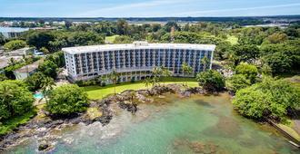 Castle Hilo Hawaiian Hotel - Hilo