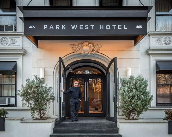 Park West Hotel - New York - Bina