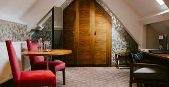 Jesmond Dene House - Newcastle-upon-Tyne - Habitación