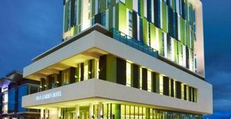 Swan Garden Hotel - Malaca - Edificio