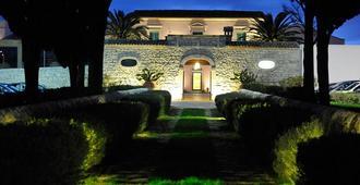 Poggio del Sole Hotel - Ragusa - Vista del exterior