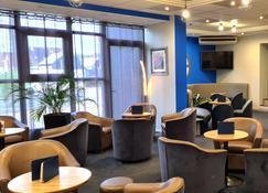 Quality Hotel Le Circuit - Le Mans - Le Mans - Lounge