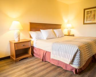 Sunnyside Inn and Suites - Clackamas - Schlafzimmer