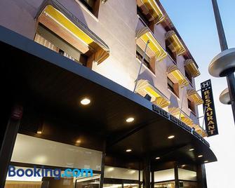 Hotel Ciutat de Tarrega - Tàrrega - Gebäude