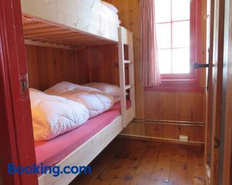 Hov Hyttegrend - Holsen - Bedroom