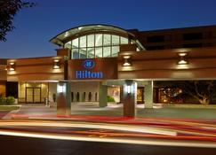 Hilton Raleigh North Hills - Raleigh - Building