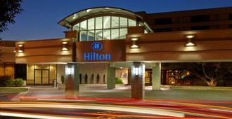 Hilton Raleigh North Hills - Raleigh - Toà nhà