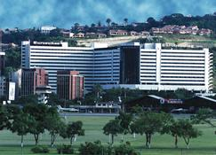 Eurobuilding Hotel And Suites - Caracas - Edificio