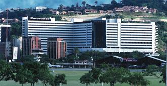 Eurobuilding Hotel And Suites - Caracas - Building