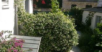Le Clos Chez Michel - Montpellier - Outdoor view