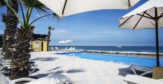 Panamericana Hotel - Arica - Arica - Pool
