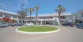 Panamericana Hotel - Arica - Arica - Building