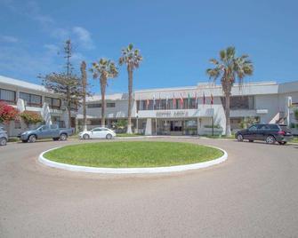 Panamericana Hotel - Arica - Arica - Edificio