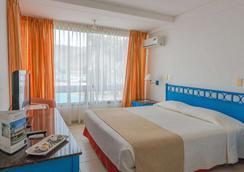 Panamericana Hotel - Arica - Αρίκα - Κρεβατοκάμαρα