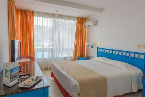 Panamericana Hotel - Arica - Arica - Makuuhuone