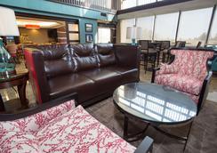 Drury Inn & Suites Champaign - Champaign - Lobby
