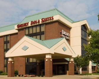 Drury Inn & Suites Champaign - Champaign - Edificio