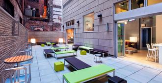 Aloft Manhattan Downtown - Financial District - New York