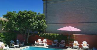 Hôtel Sous les Figuiers - Saint-Rémy-de-Provence - Svømmebasseng