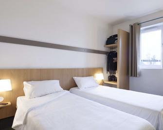B&B Hotel Montpellier (1) - Saint-Jean-de-Védas - Ložnice
