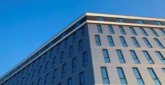 Radisson Blu Hotel and Conference Cente, Oslo Alna - Oslo - Edificio