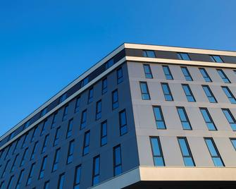 Radisson Blu Hotel and Conference Cente, Oslo Alna - Oslo - Building