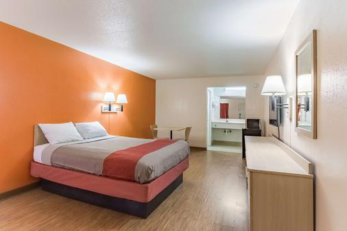 Motel 6 Raleigh Southwest - Cary - Raleigh - Phòng ngủ