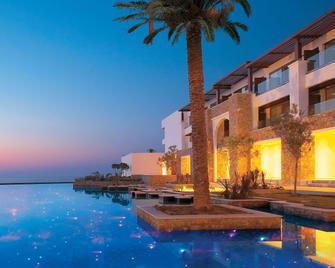 Amirandes Grecotel Boutique Resort - Gouves - Pool