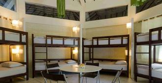 Eco Resort Chiang Mai - Chiang Mai - Bedroom