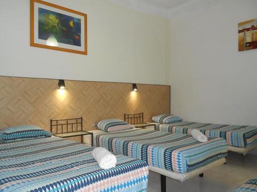 Crescent Rooms - Lisbon - Bedroom