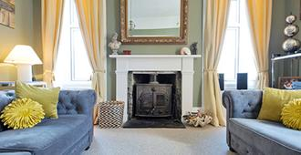 Greenland House Bed and Breakfast - Thurso - Living room