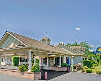 Days Inn by Wyndham Red Wing - Red Wing - Building