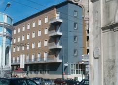 هوتل براجانسا - كويمبرا - مبنى