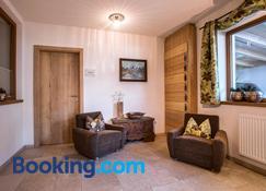 Birkenhof - Zell am Ziller - Living room