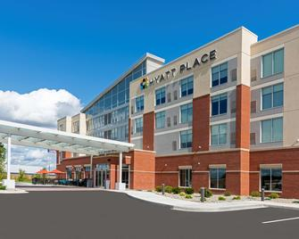 Hyatt Place Flint/Grand Blanc - Флінт - Building