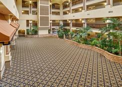 Radisson Hotel El Paso Airport - Эль-Пасо - Здание