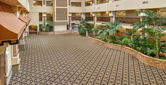 埃爾帕索機場拉迪森套房酒店 - 埃爾帕索 - 厄爾巴索