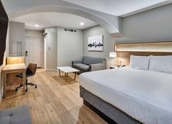 埃爾帕索機場拉迪森套房酒店 - 埃爾帕索 - 埃爾帕索 - 臥室