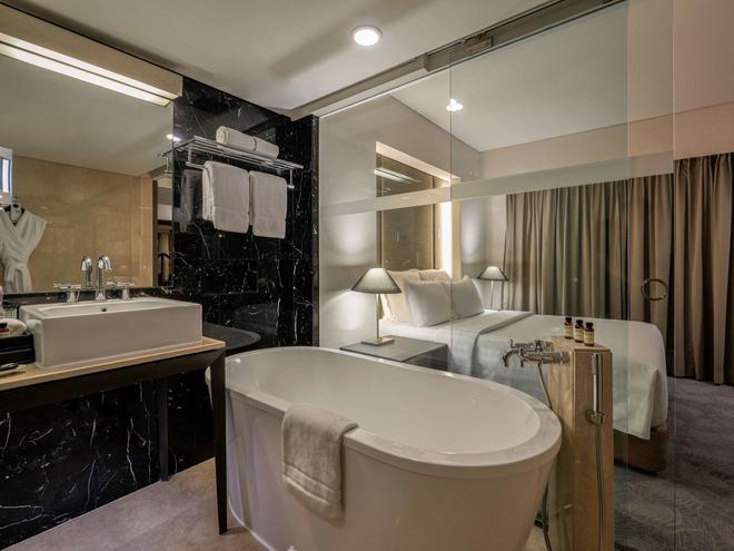 Pullman Jakarta Indonesia Thamrin Cbd - Τζακάρτα - Μπάνιο
