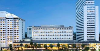 Pullman Jakarta Indonesia - Yakarta - Edificio