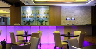 Jazzotel Bangkok - בנגקוק - מסעדה