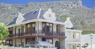 Orange Guest House - Cape Town - Building