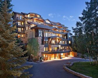 Lumiere with Inspirato - Telluride - Building
