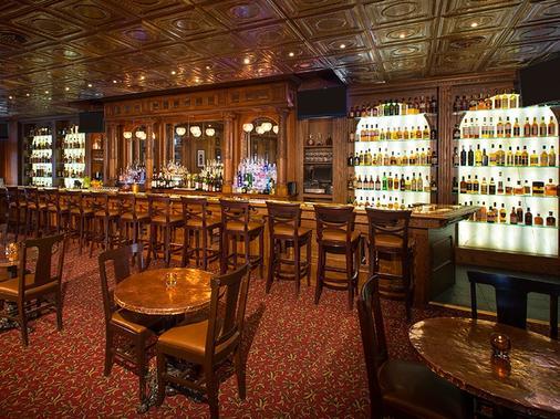斯坦利酒店 - 埃斯特司公園 - 埃斯蒂斯帕克 - 酒吧