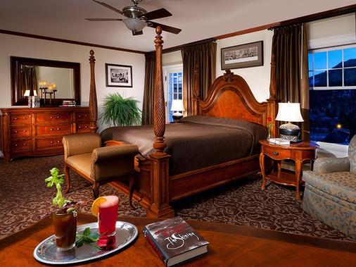 斯坦利酒店 - 埃斯特司公園 - 埃斯蒂斯帕克 - 臥室