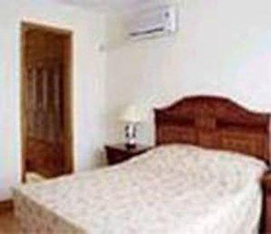 Tianci Service Apartment - Shanghai - Bedroom