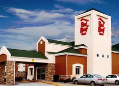 Red Roof Inn Fargo - I 94 / Medical Center - Fargo - Edificio