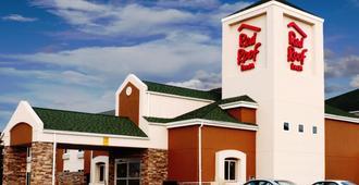 Red Roof Inn Fargo - I 94 / Medical Center - פארגו - בניין